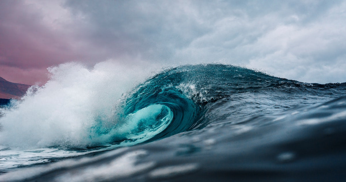 12 Great Quotes About the Ocean – Coast Apparel