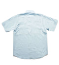 Marina Short Sleeve Fishing Shirt - Ice Blue