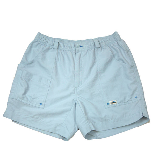 Angler Shorts - Dream Blue