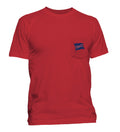 Original Flag Classic Tee - Lighthouse Red