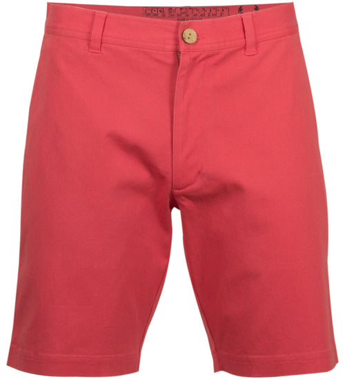 Coast Apparel Dock Shorts watermelon front