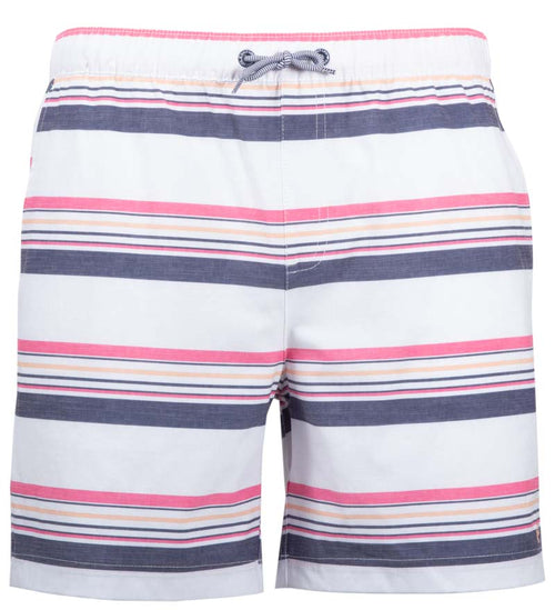 Coast Apparel Stripe Volleys watermelon front