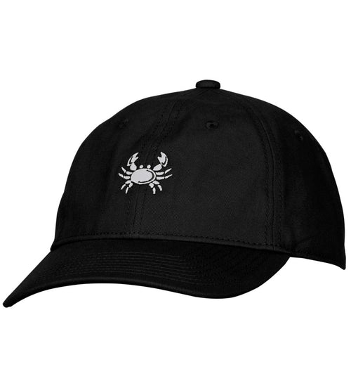 Coast Apparel The Cape Hat black front