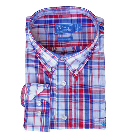 Button Down - Congaree