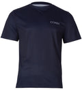 Coast Patrol Performance Shirt - Deep Sea