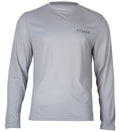 Sketch Swordfish Performance Shirt - Steel