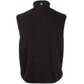 Fireside Fleece Vest - Black