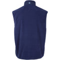 Fireside Fleece Vest - Navy