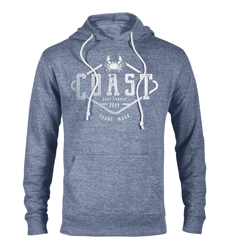 Surf Chaser Hoodie Pullover