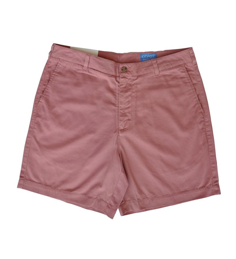 "Deck Shorts 6.5"" - Sunburn"