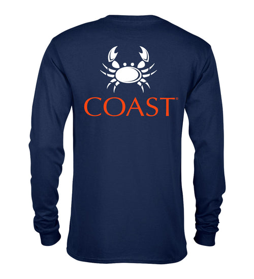 Gameday tshirt - auburn long sleeve tee shirt