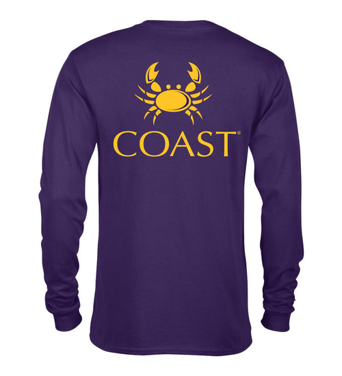 Gameday tshirt - baton rouge long sleeve tee shirt