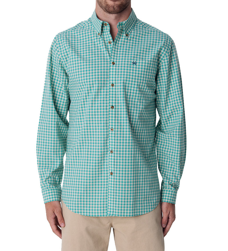 Button Down Shirt - Daytona