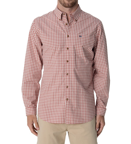 Button Down Shirt - Litchfield