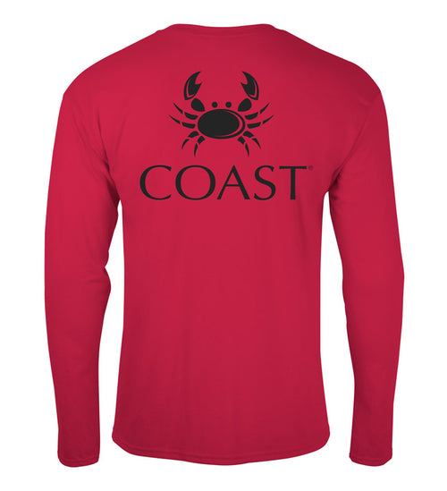 mens t shirts & university apparel - game day shirt with athens crab logo