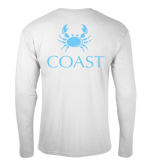 mens t shirts & university apparel - game day shirt with chapel hill crab logo