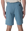 Dockside Hybrid Boardshort - Deep Sea