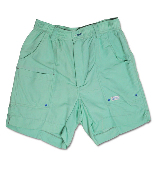 Angler Shorts - Mint
