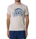 original fish coast apparel t-shirt