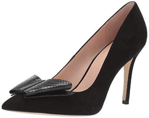 Kate Spade New York Women's Vanna Pump, Black, 6.5 M US