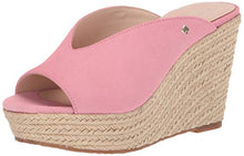 Kate Spade New York Women's THEA Sandal Rococo Pink 5.5 M US