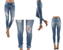 Making Statements Kancan Jeans