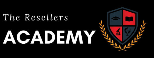 The Resellers Academy