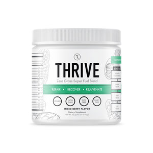Thrive Case Load {15 Bottles Per Case}