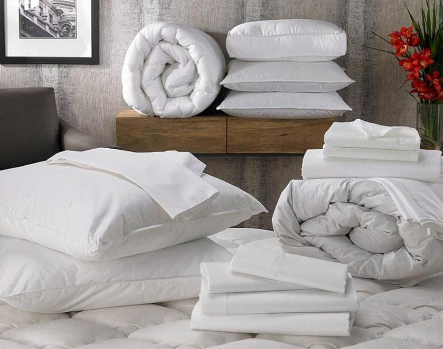 Designer Bedding Amazon Fulfillment Package
