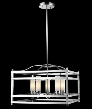Z-Lite 180-5 - 5 Light Pendant