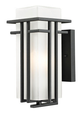 Z-Lite 549S-BK - Outdoor Light