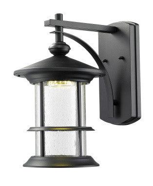 Z-Lite 552M-BK-LED - LED Outdoor Light