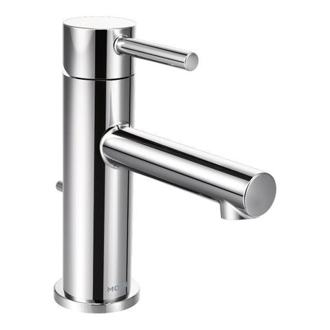 Moen 6190 Chrome - Single Handle Lav Faucet - 1200824 N