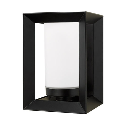 Russell 710-601 BLK - Wall Sconce - 1198793 N