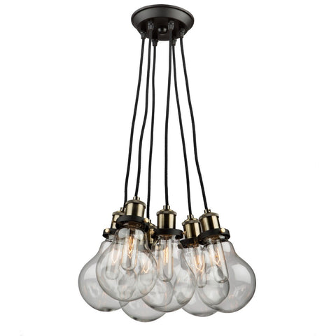 Artcraft AC10485 - 5 Light Chandelier - 1300946 N