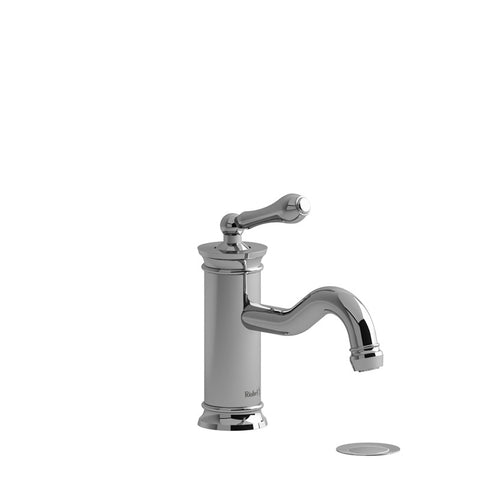 Riobel AS01C Chrome - Single Handle Lav Faucet - 1153631 N