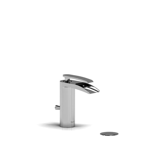 Riobel BSOP01C Chrome - Single Handle Lav Faucet - 1177513 N