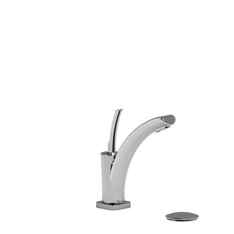 Riobel SA01C Chrome - Single Handle Lav Faucet