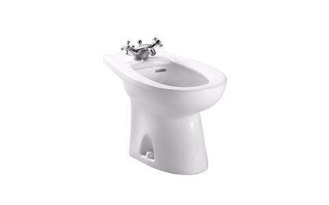 Toto BT500AR 01 White - Bidet - One Piece Toilet
