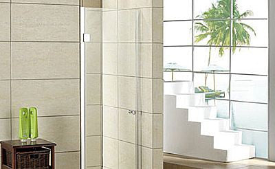 "CK6211 - Single Pivot Doors -  32"" - 33 1/2"""