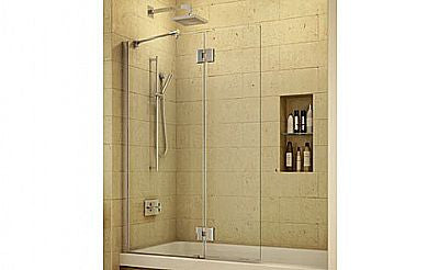 CWP6221 - Bath Stub Doors - 39""
