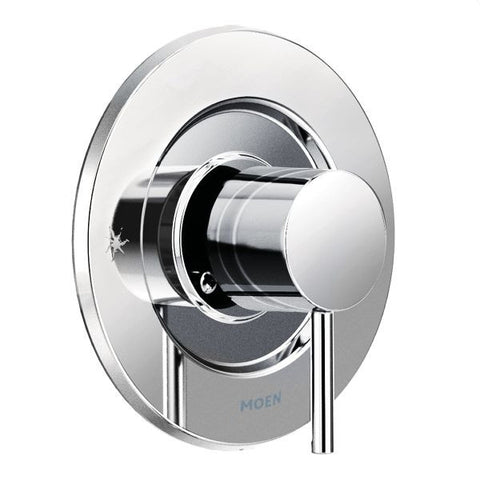 Moen T2191 Chrome - Valve Trim - 1202041 N