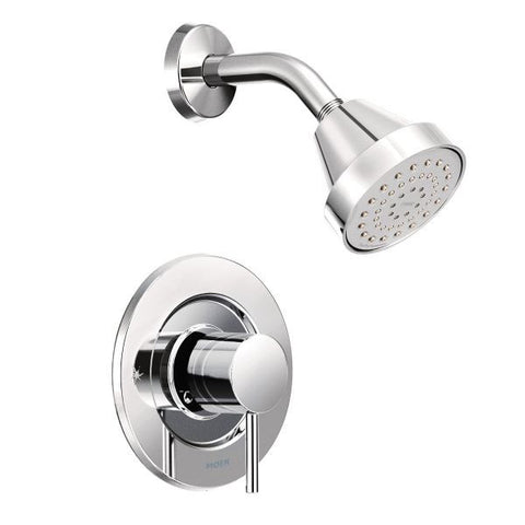 Moen T2192 Chrome - Shower Faucet - 1189893 N