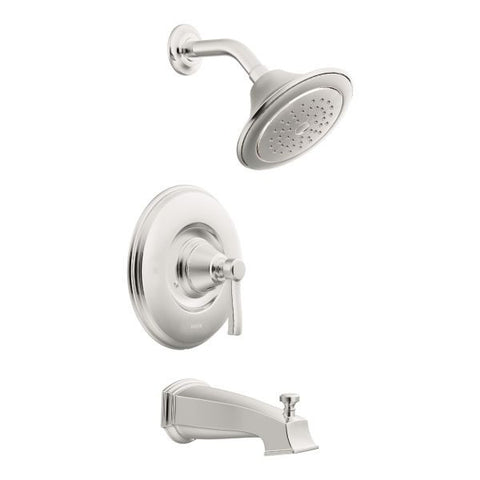 Moen TS3213 Chrome - Tub/Shower Faucet - 1180572 N