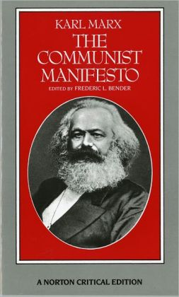 "Karl Marx penned his ""Communist Manifesto"" in February 1848."