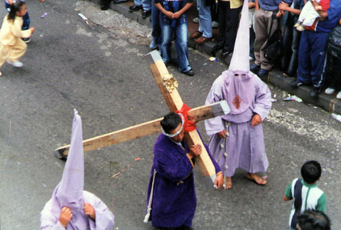 Good Friday Procession