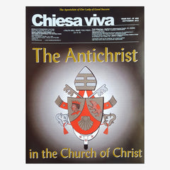 The Antichrist in the Church of Christ