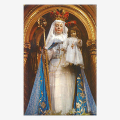 Prayer to Mary Most Holy of Good Success to Obtain Grace
