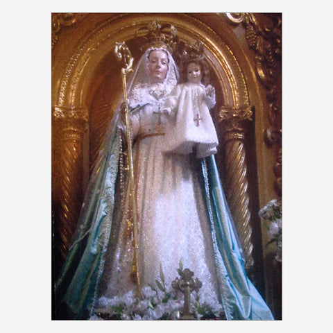 Recourse to Our Lady of Good Success Prayer