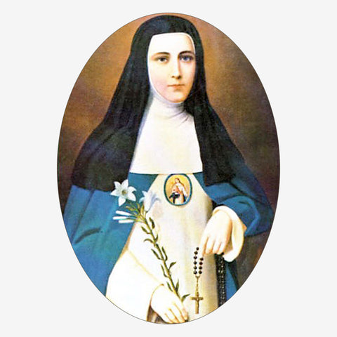 Solemn Promise to Mother Mariana